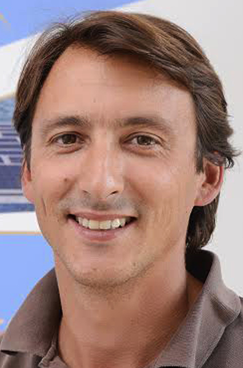 Alexis GAVEAU de la societe Ciel et Terre.